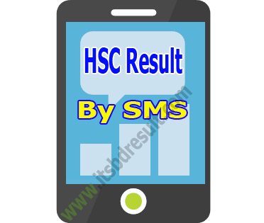 HSC Result 2018 By SMS,HSC Result 2018 Using Mobile SMS