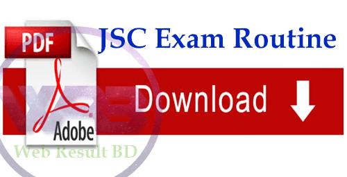 JSC Routine 2018 PDF