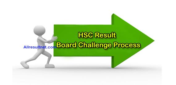 HSC Board Challenge Result 2019
