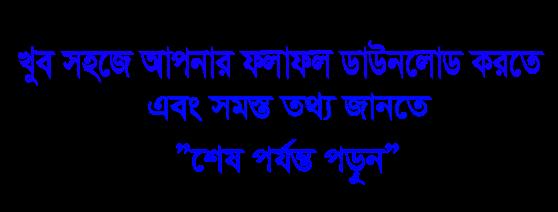 Primary Result 2019 PDF | Teacher Job Result dpe gov bd Official