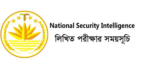 NSI Written Exam 2019