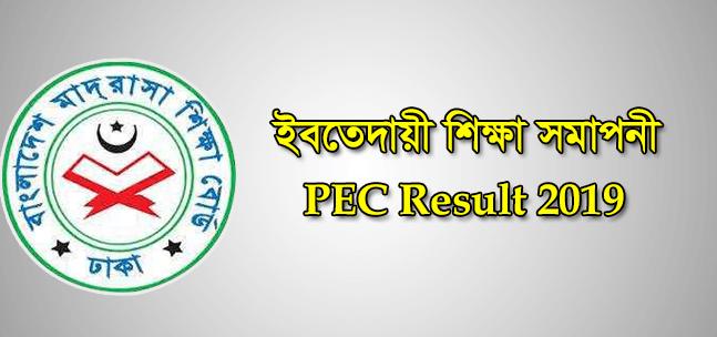 PEC Result 2021