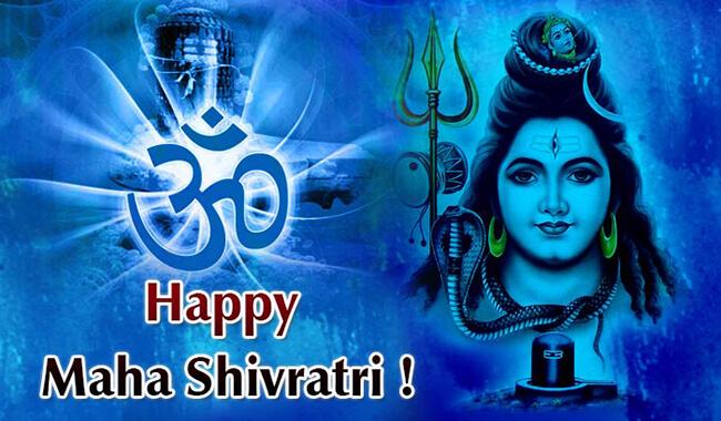 Maha Shivratri Images 2021