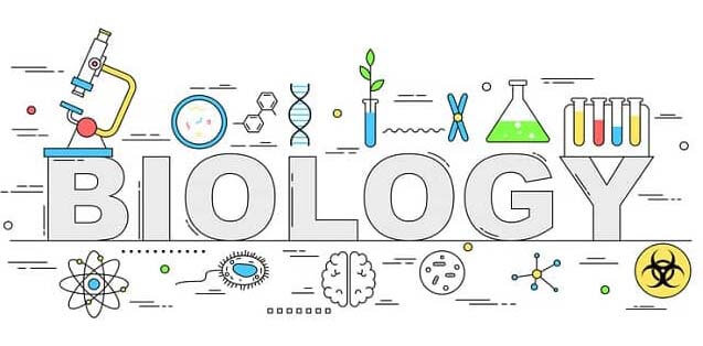 SSC Biology MCQ Answer 2020