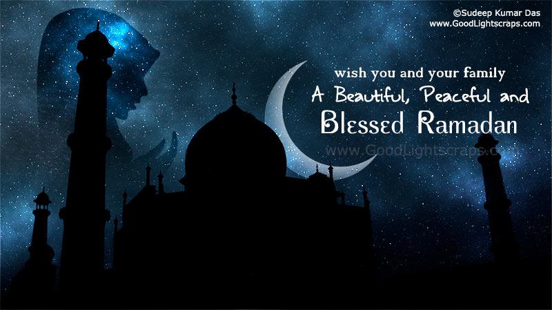 Ramadan Mubarak Images 2021