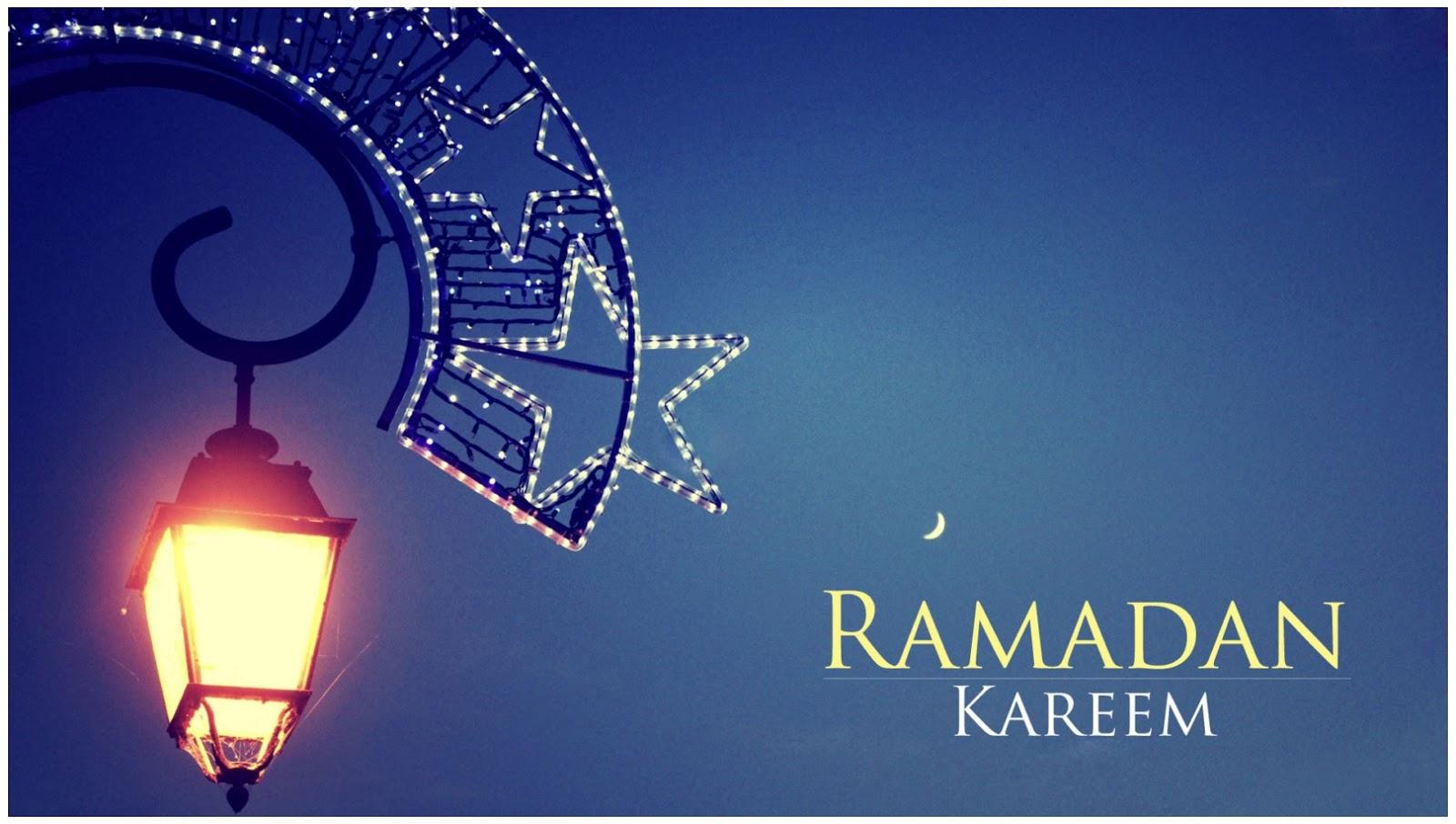 Ramadan Mubarak Wallpapers 2020