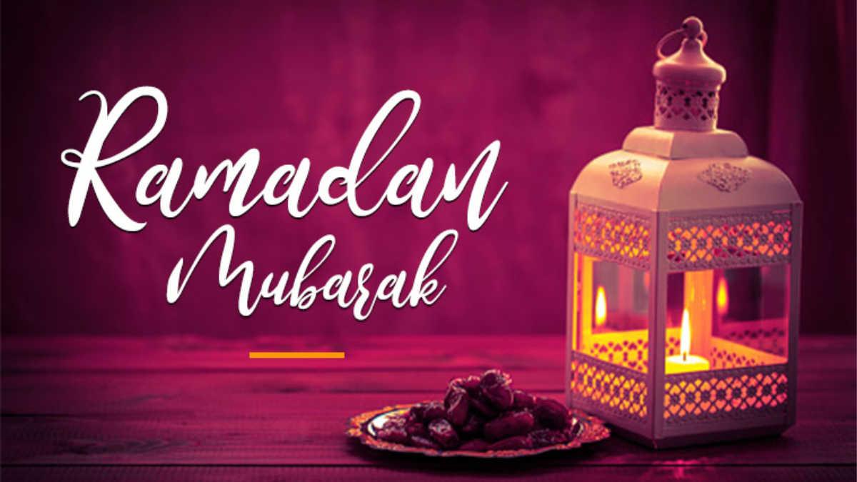 Ramadan Mubarak Pic, Images, Wallpaper 2020 HD (Ramadan 2020 ...