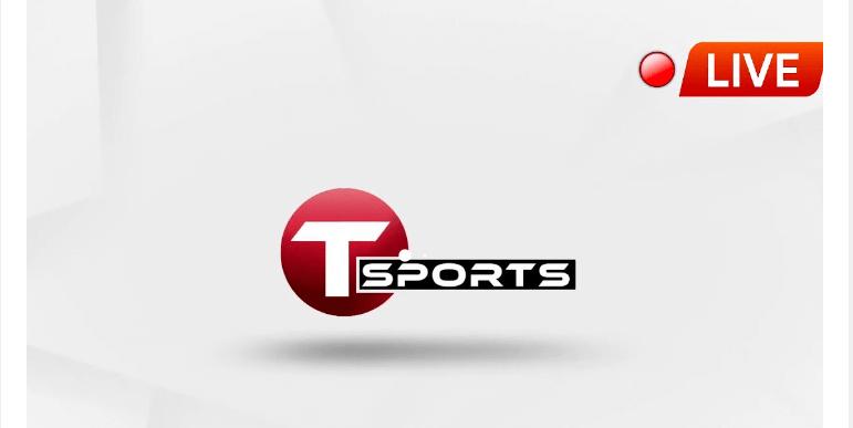 T Sports Live Stream