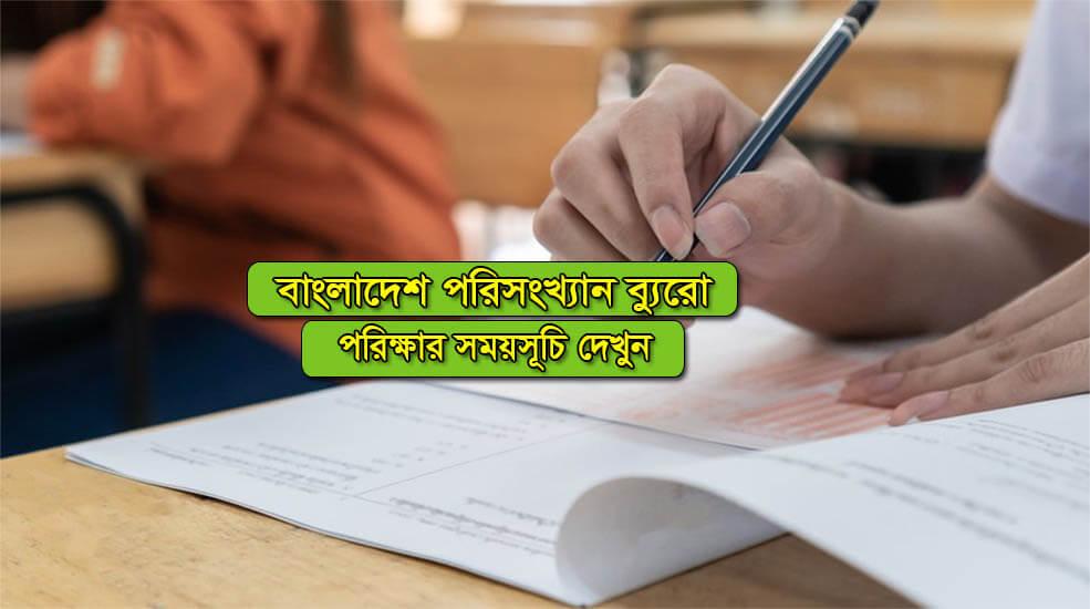 BBS Exam Date 2021 BD