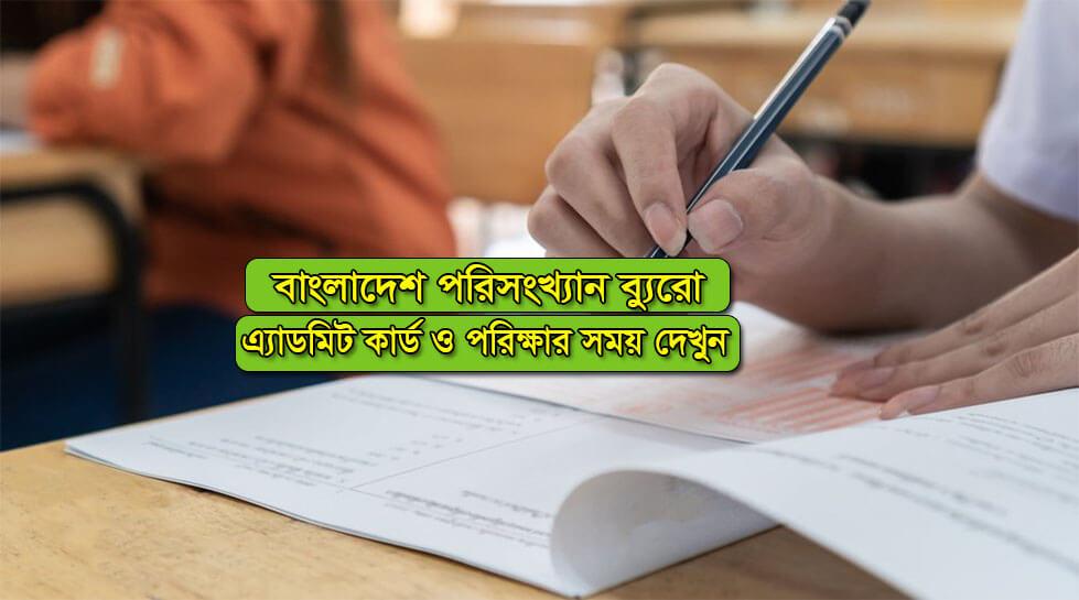 BBS Exam Date 2021