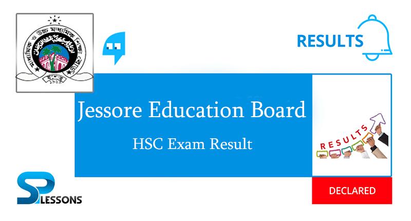 HSC Result 2021 Jessore Board