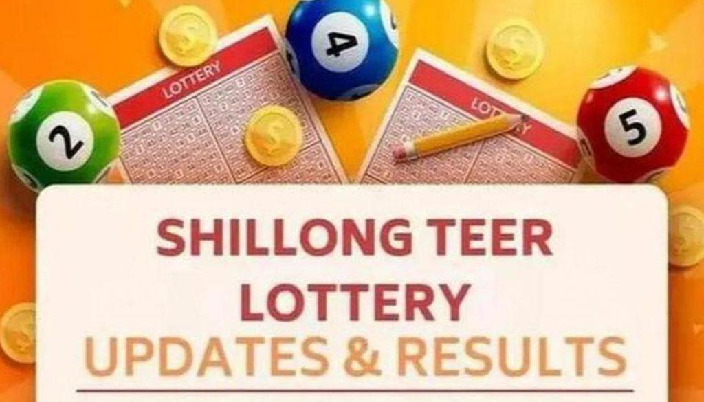 Shillong Teer Result 2021