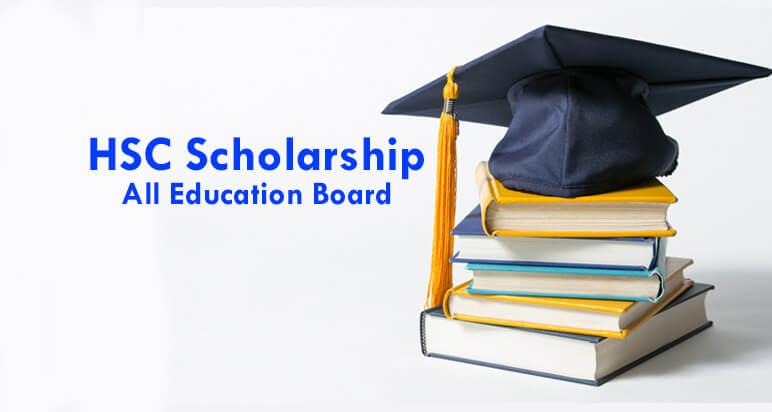 HSC Scholarship 2021