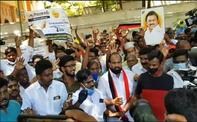 Tamil Nadu Election Results 2021
