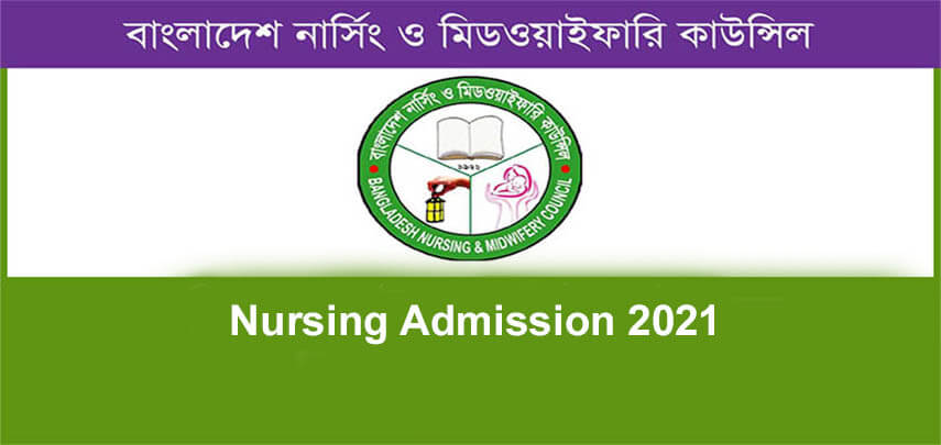 Nursing Admission 2021