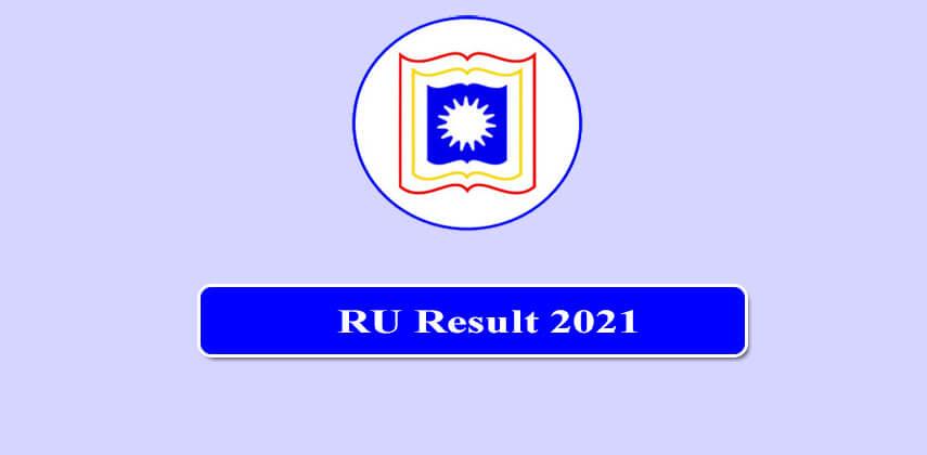 RU Result 2021
